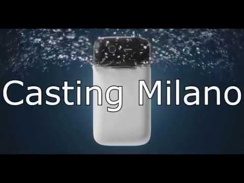 Casting - Milano Agency33