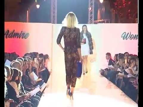 Aïshti Fashion Experience Beirut 2014