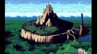 Retroware TV - Episode 2 Part 3 - Falcom - Ys Dragon Slayer