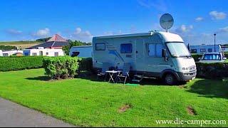 Reisebericht Camping De La Plage - Quiberville (Frankreich) August 2014