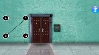 100 Doors 2017 level 29  walkthrough