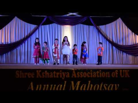 02:  Prathana - O Ishwar Bhajiya Tane