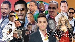 Bachata Mix (2019) Anthony Santos, Zacarias Ferreiras, Shakira, Romeo Santos