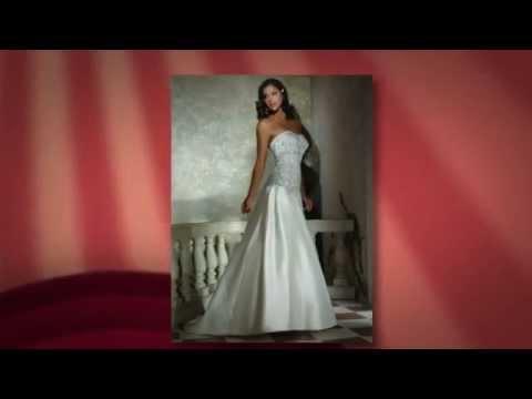 Chiffon Wedding Dresses - Find The Perfect Dress | Wedding Dresses 2012