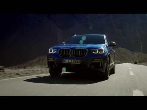 Nouvelle Bmw X3 Youtube