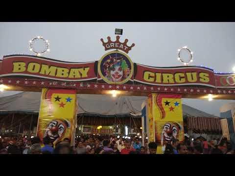 Great Bombay Circus