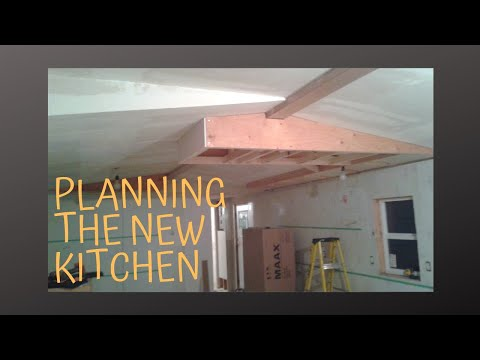 Planning The New Kitchen In Our Mobile Home Project : E044 / BC Renovation Magazine