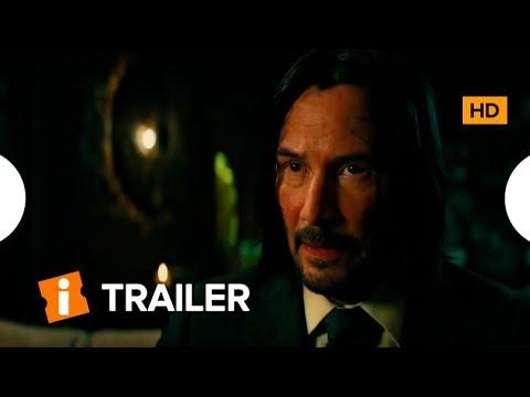 Download John Wick 3 - Parabellum | Trailer 1 Dublado
