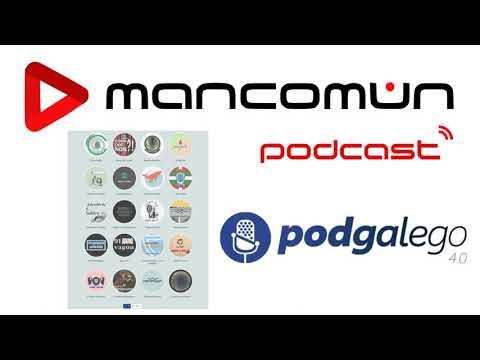 23º Resumo semanal da Información en Mancomún