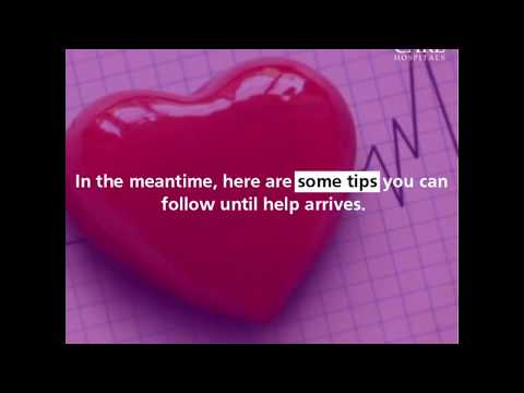 First Aid for a Heart Attack | CARE Hospitals, India