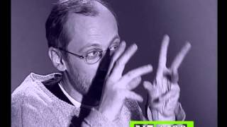 Антропология  Александр Гордон 12 01 2000