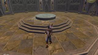 Fable: TLC - Getting Sword of Aeons Early (Glitch)