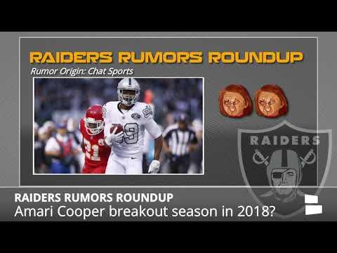 Oakland Raiders Rumors: Kolton Miller Replacing Donald Penn, NaVorro Bowman Out & Derrick Johnson In