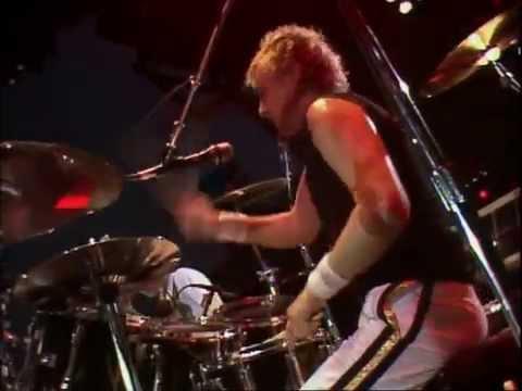 Queen - Live at Wembley 1986/07/12 [PRE-overdubbing part 2]