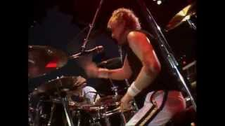Queen - Live at Wembley 1986/07/12 [PRE-overdubbing part 2]