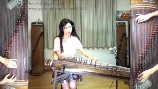 Bill Withers-Ain't No Sunshine Gayageum ver.by Luna