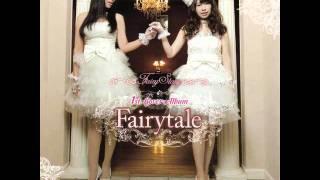 Fairy Story - 瞳はダイアモンド