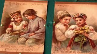 Выставка работ Елизаветы Бём Курганская епархия(, 2016-11-17T04:53:17.000Z)