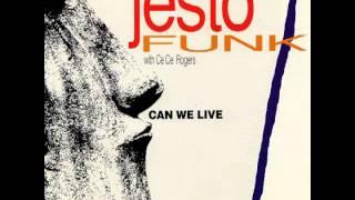 Baixar JESTOFUNK - Can We Live (Official Audio)
