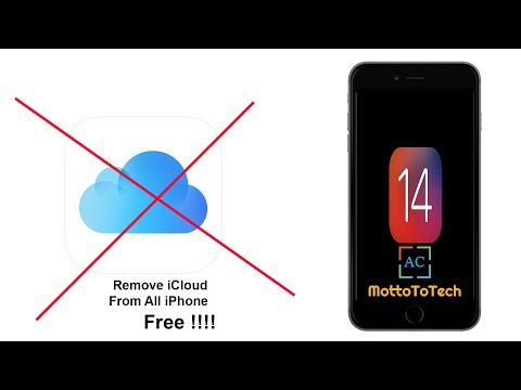 iOS 14 Free Untethered Bypass Windows