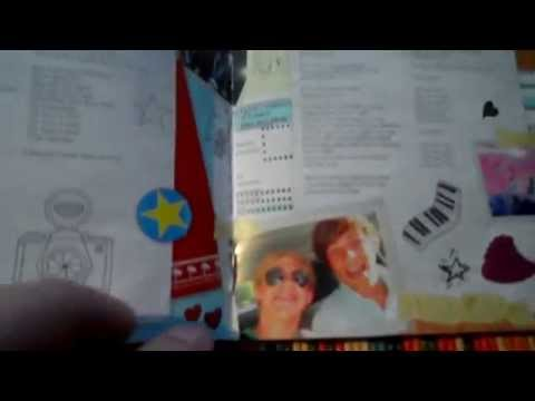 Unboxing! - One Direction - Up All Night (Mexican Souvenir Edition)