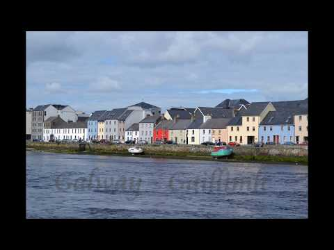 Galway City - Gaillimh