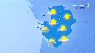 La météo du vendredi 18 janvier : une vraie journée d'hiver au programme