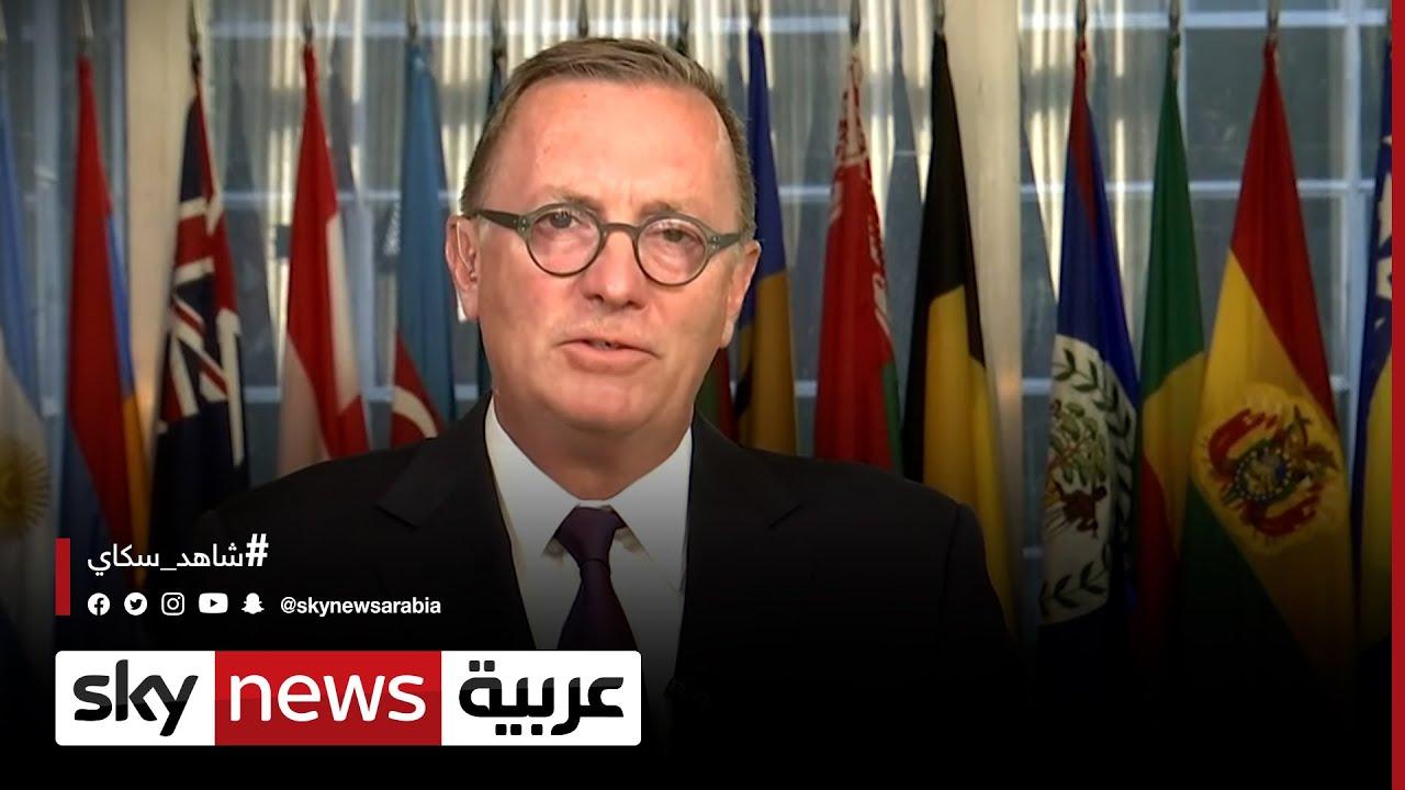 فيلتمان لسكاي نيوز عربية: لعبنا دورا مهما في رفع الديون عن السودان  - نشر قبل 2 ساعة
