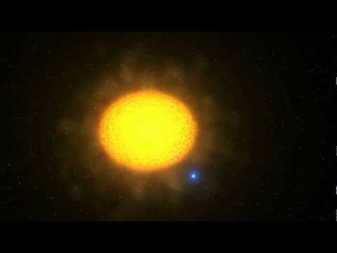 Nasas Swift Finds A Gamma Ray Burst With A Dual Personality Www
