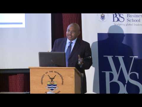 **WBS  - Oil & Gas Seminar- Retail opportunites and Guidance