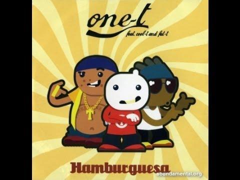 OneT feat FatT & CoolT  Hamburguesa  Music