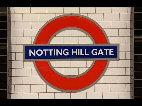 Hidden London Hangouts S3E18 - Notting Hill Gate