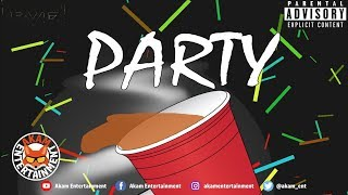 RhayDon x Swaay - Party - August 2019