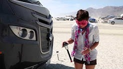 Prepare your RV for Burning Man