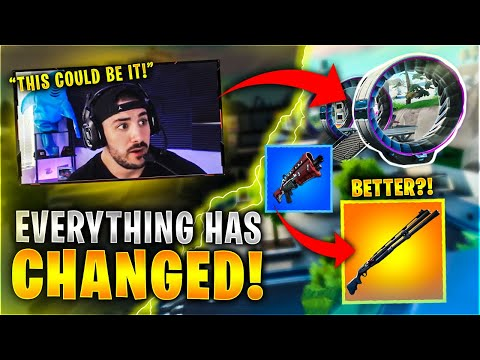 This is How Season 9 Changed Fortnite