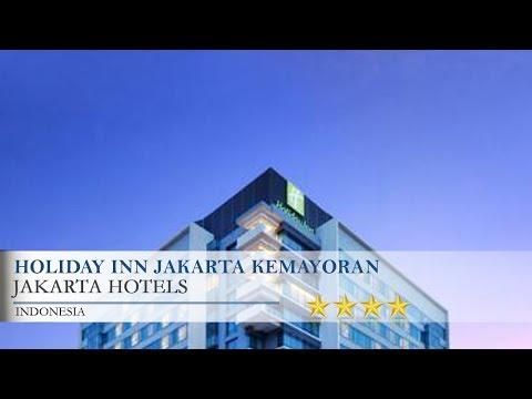 Holiday Inn Jakarta Kemayoran - Jakarta Hotels, Indonesia
