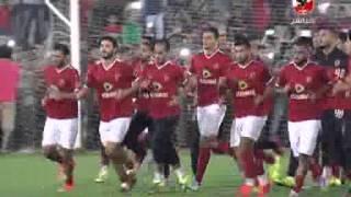 احمد بلال وامير عبد الحميد ودور جمهور الاهلى فى الفوز امام الزمالك