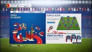 FIFA 18 parte 10