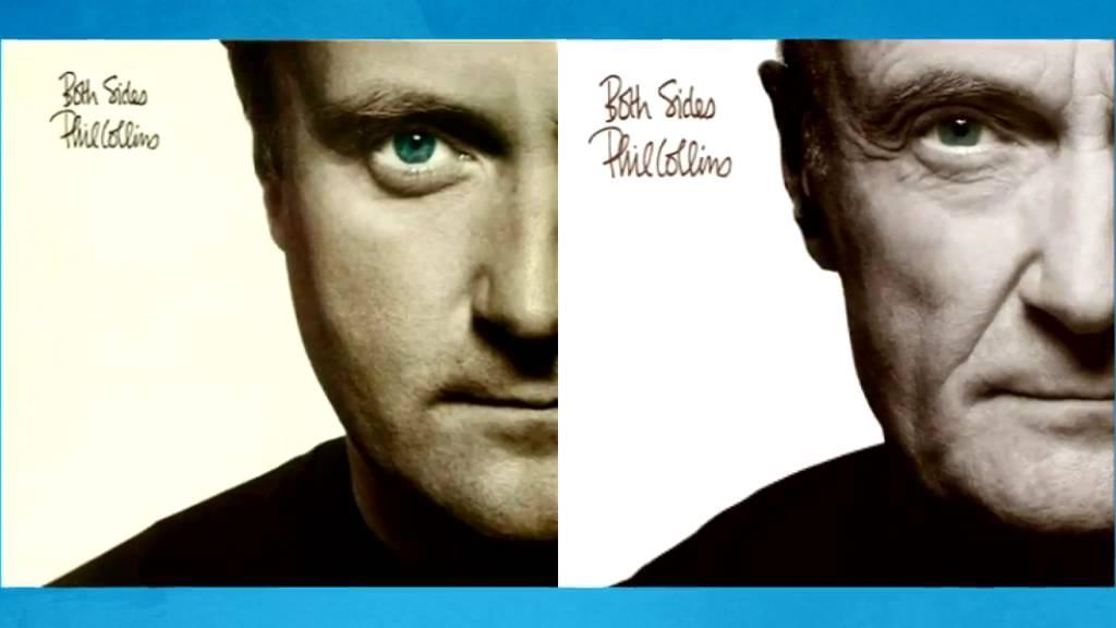 Phil Collins Interview