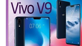 Инфо. Vivo V9 первый смартфон на Snapdragon 626