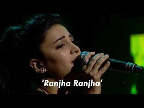 Ranjha Ranjha - sruti hasan-ft-AR Rehman.. song
