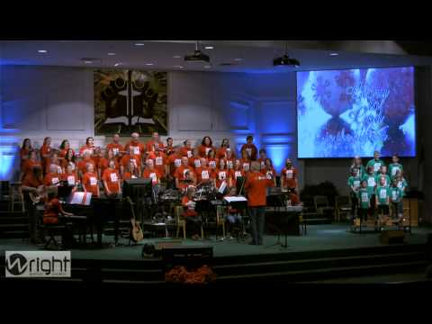 WrightBaptistChurch Christmas Musical