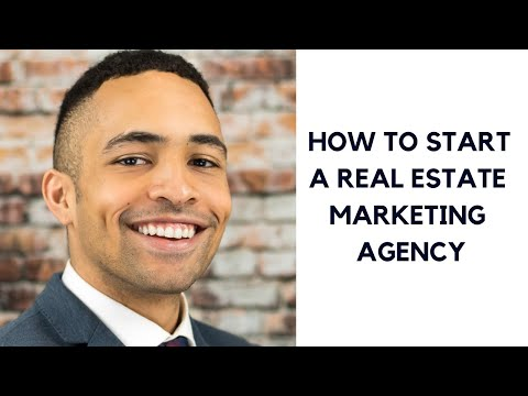 How To Start A Real Estate Social Media Marketing Agency