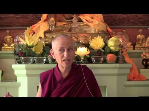 13 Exploring Monastic Life: Qualities of the Monastic Mind 08-19-14