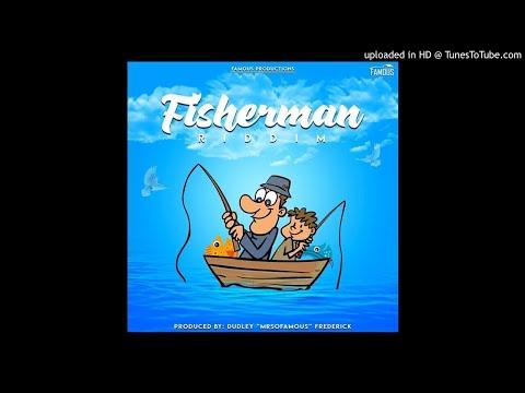 Drizzy X Bunnun - Gwo Boodeh(Big Stomach) Fisher Man Riddim - [ PROD BY DUDLEY MRSOFAMOUS FREDERICK]