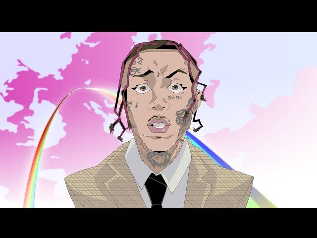 Lil Skies - Lust [Official Music Video] (Dir. by @NicholasJandora)