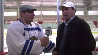 Dave Russo And Bobby Farrelly