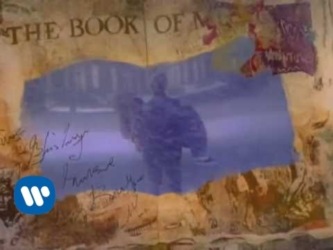 Enya - Book Of Days (video)