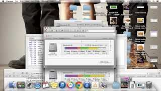 How to Delete 'Other' Storage Data In Macbook Air / Pro