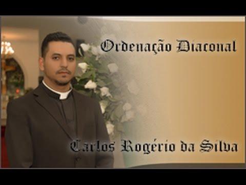 Download Ordenação Diaconal Carlos Rogério Guararapes-SP